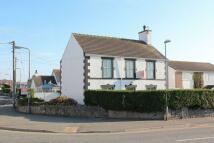 Lon St Ffraid Detached house for sale