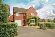 4 bedroom Detached house for sale in Ferriman Road, Spaldwick...