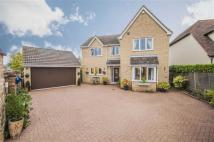 4 bedroom Detached house in Stow Road, Spaldwick...