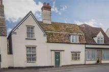 5 bed semi detached home for sale in High Street, Spaldwick...