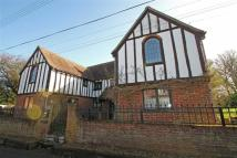 Detached home for sale in Station Road, Tilbrook...