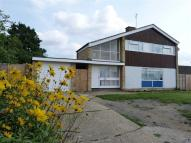 3 bedroom Detached property for sale in Stow Road, Kimbolton...