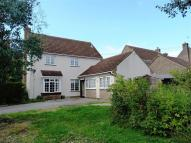 4 bedroom Detached house for sale in Stow Road, Spaldwick...