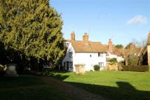 Cottage for sale in Church Yard, Kimbolton...