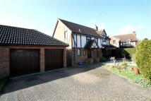 4 bedroom Detached home in Ashfield, Kimbolton...