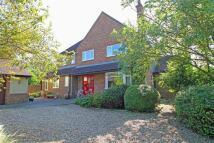 Detached home for sale in High Street, Tilbrook...
