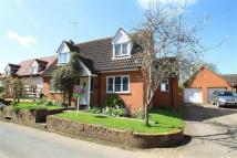 3 bed Detached house for sale in Station Road, Tilbrook...