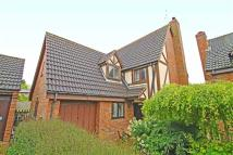 4 bed Detached property in Ashfield, Kimbolton...