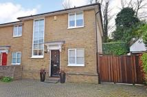 3 bed End of Terrace home in Clayton Mews, London
