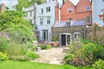 property for sale in Crooms Hill, London