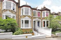 6 bedroom Terraced home in Erlanger Road, London