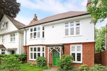 5 bed Detached home to rent in Oakcroft Road, London