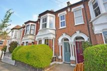 3 bedroom Terraced property in Ormiston Road, Greenwich