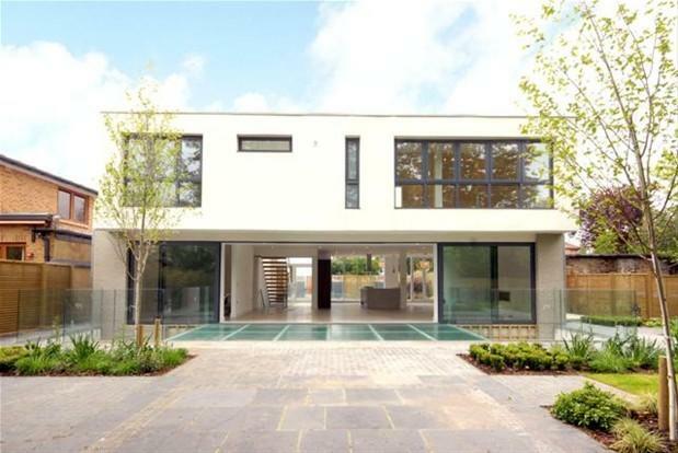 6 bedroom detached house for sale in morden road for Morden houses for sale
