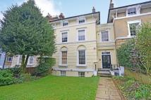 Flat for sale in Lee Terrace, London