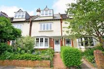 5 bed Terraced property in Ulundi Road, London