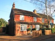 semi detached house in Liphook Road, Hampshire