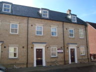 Town House to rent in Fen Way, Bury St Edmunds