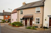 2 bed Terraced property in Rockingham Road...