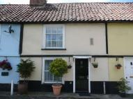2 bed Terraced house in Barn Lane...