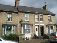 3 bed End of Terrace property in Blomfield Street...