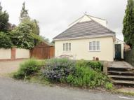 Horsecroft Road Detached house to rent