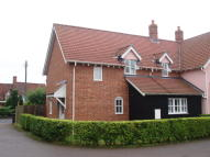 semi detached property in The Beeches, Norton