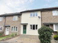 Cannonfields Terraced house to rent