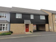 Maisonette to rent in Mead Road...