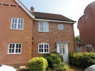 semi detached property in Daisy Avenue...