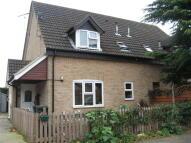 1 bedroom Terraced home in Bennett Avenue, Elmswell