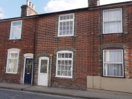 Kings Road Terraced house to rent