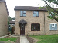 3 bed semi detached home to rent in Bennett Avenue, Elmswell