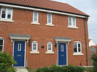 2 bedroom semi detached property to rent in Granary Court, Elmswell