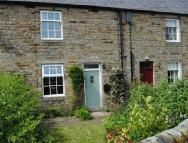 2 bedroom Terraced house for sale in Allendale, Hexham