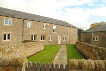 3 bed Barn Conversion for sale in Broomley