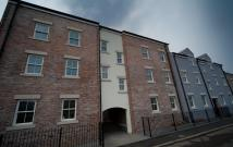 2 bedroom Maisonette in Hexham, Northumberland
