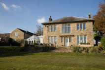 Detached home for sale in Haltwhistle