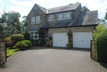4 bed Detached property for sale in Slaley
