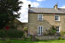 3 bed Cottage in Eachwick