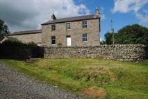 Detached property in Alston