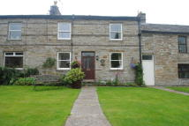 Terraced property for sale in Garrigill, Alston