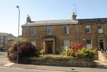End of Terrace property in Orchard Place, Hexham