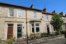 5 bedroom Terraced property in St Hildas Road, Hexham