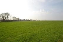 Land for sale in Dissington Lane...