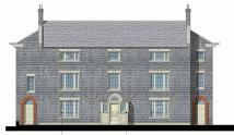 2 bed Town House in Hencotes, Hexham