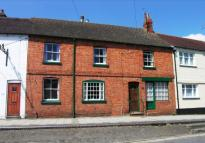 Terraced home for sale in Thame
