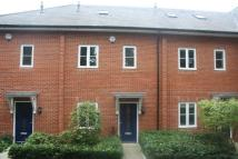 Thame Terraced house for sale