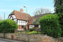 Detached home for sale in Thame