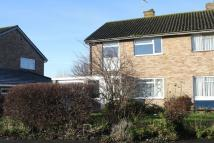 semi detached house in Princes Risborough